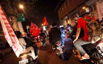 Cegah Kerumunan Selama Ramadan, PMJ Gelar Operasi Keselamatan