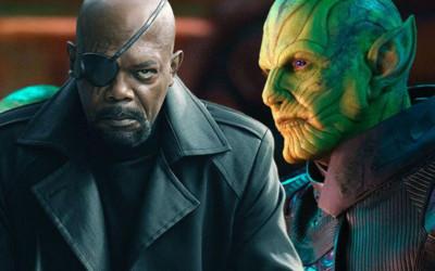 Serial Terbaru Marvel Secret Invasion, Ada Nick Fury & Talos!