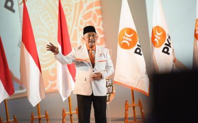 Presiden PKS: Indonesia Negara Hukum, Bukan Negara Kekuasaan