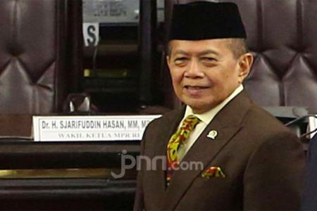 Wakil Ketua MPR Minta TWK KPK Ditinjau Ulang, Begini Alasannya