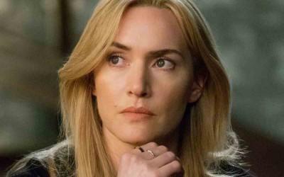 Si Cantik Kate Winslet Jadi Detektif di Serial Mare of Easttown