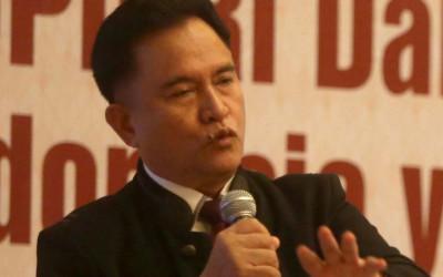 Ganti Pratikno, Yusril Ihza Mahendra Layak Masuk Kabinet Jokowi