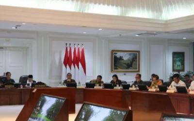 Tiga Titah Jokowi untuk Pertanian & Perikanan, Ada yang Pro UMKM