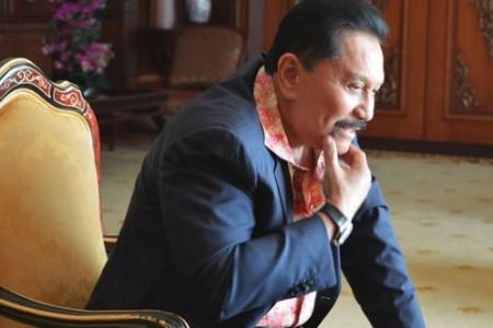 Pertemuan Rahasia Jokowi dan Eks Kepala BIN, Bahas Panglima TNI?