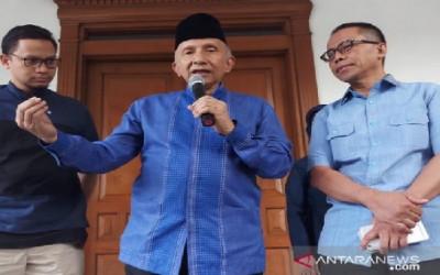 Pernyataan Amien Rais Menggetarkan Jiwa, Mendadak Bikin Jokowi..