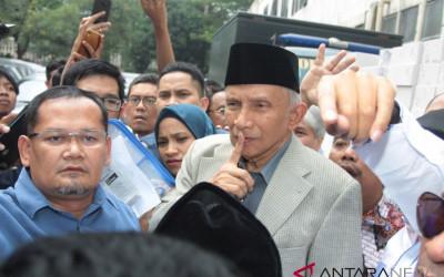 Partai Ummat Amien Rais Laris Manis, Kader PAN Antre Mendaftar