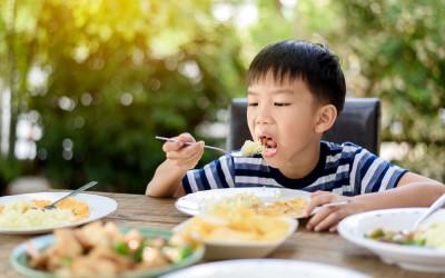 Bunda, Ketahui Sumber Kalori yang Baik untuk Pertumbuhan Anak