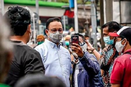 Mendadak Fadli Zon Bikin Anies Baswedan Terpojok, Mengejutkan