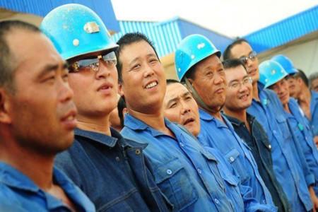 TKA Berdatangan, Pakar Sarankan Buruh Lokal Diprioritaskan
