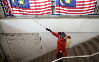 Pandemi Menggila, Malaysia Tutup Ekonomi! Indonesia Bagaimana?