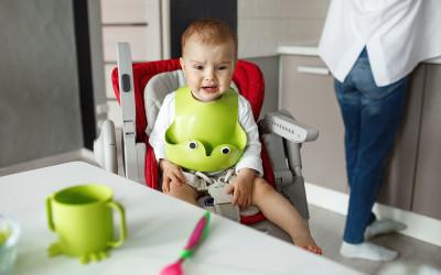 Bunda, Perhatikan 4 Tips Merespons Kesalahan Anak