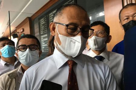 Pernyataan Lantang Bambang Widjojanto Menggetarkan Jiwa, Bongkar