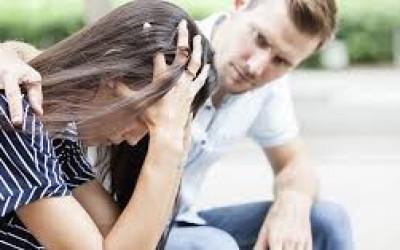 Bila Pasangan Sembunyikan Sesuatu, Berhati-hatilah!