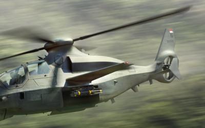 Hancur Ditembak Roket, Helikopter Amerika Tak Sakti Lagi