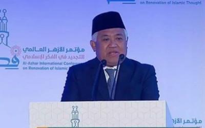 Din Syamsuddin Dibikin Rontok Eks Anak Buah SBY, Ngeri