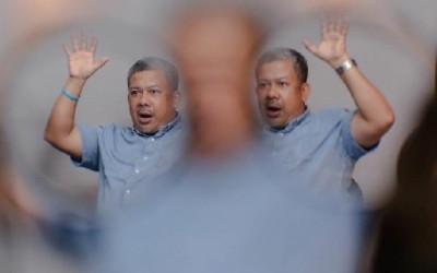 Pernyataan Fahri Hamzah Bikin Melongo, Jokowi Mengejutkan