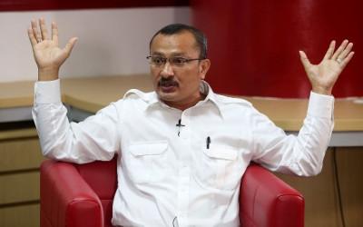 Ferdinand Hutahaean Bikin Politikus PKS Diam, Sentil Habib Rizieq