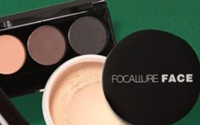 Focallure Brows Powder: Favoritnya Beauty Blogger untuk Buat Alis