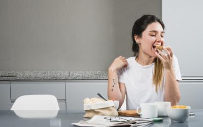 Pengidap Diabetes Jangan Makan Nasi dengan Makanan Ini