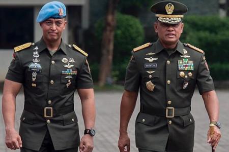 Jokowi Beber Korupsi Alutsista 200 M, Eks Panglima TNI: Tak Jalan