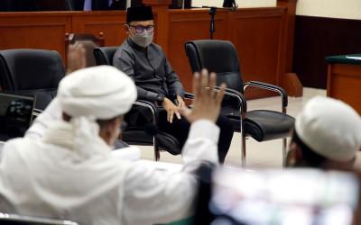 Jokowi Panggil Bima Arya, Habib Rizieq Makin Terpojok