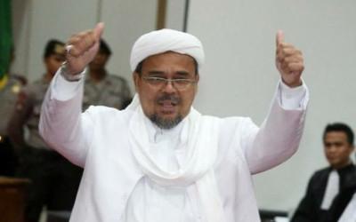 Jawaban Saksi Ini Bikin Kaget, Habib Rizieq Bisa Bernapas Lega