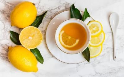 Rutin Minum Lemon Campur Madu di Pagi Hari Khasiatnya Dahsyat