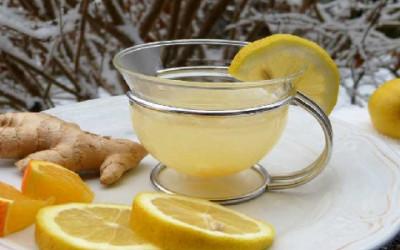 Minum Kunyit Campur Lemon Khasiatnya Sangat Mencengangkan