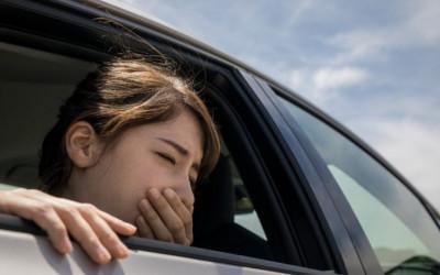 Mabuk Perjalanan Bisa Dicegah Tanpa Obat Lho