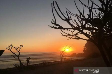 Pantai Gunung Kidul Jadi Primadona, Hari Ini Puncak Kunjungan