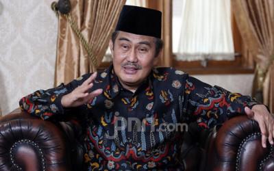 Mantan Ketua MK Mendadak Beber Fakta Mengejutkan, Bikin Jokowi...