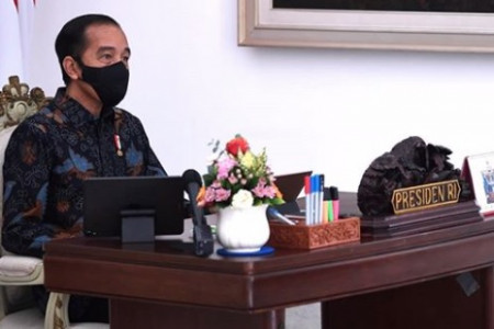 Pidato Jokowi Buat Pimpinan KPK Melunak, Bikin Novel Baswedan...