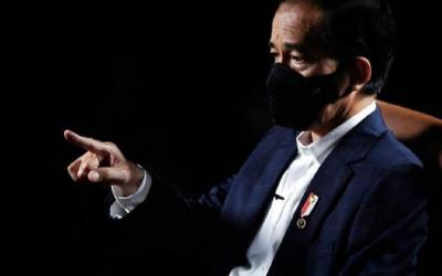 Pilpres 2024, Siklus 10 Tahun, Menteri Ini Jadi Pengganti Jokowi