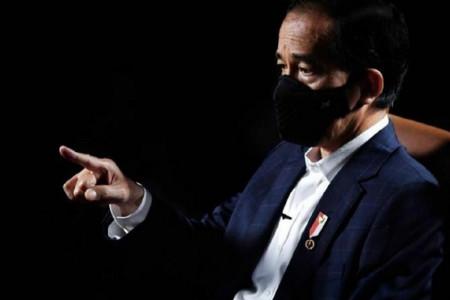 Pidato Jokowi Dianggap Sudah Kebangetan, Refly Harun Beber Ini