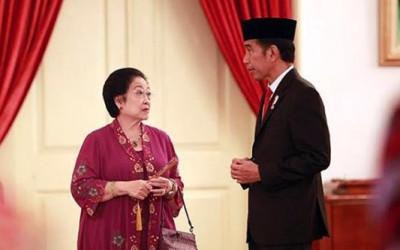 Jokowi Sangat Terkejut, Megawati Harus Turun Tangan, Bahaya!