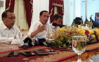 Presiden Jokowi Mumet, Ini Dia Dewas KPK Idamannya...