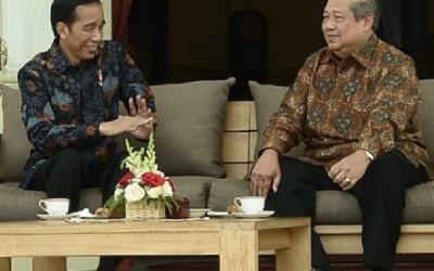 Kubu Moeldoko Bongkar Skenario Maut AHY dan SBY: Minta Posisi...