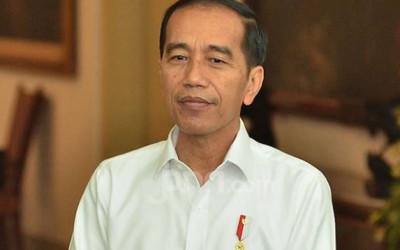 Blakblakan Pak Jokowi, Lima Tahun Lalu Ada Menteri Gagal Paham