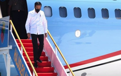 Pakar Hukum Top Ini Beber Fakta Jokowi, Bikin Kaget