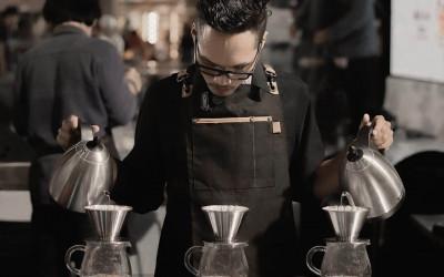 Masih Khawatir untuk Ngopi di Luar, Apa Tips Bikin Kopi ala Kafe?