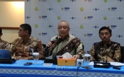 Nasib Honorer K2, Kepala BKN: Ada 2 Perpres PPPK yang Ditunggu