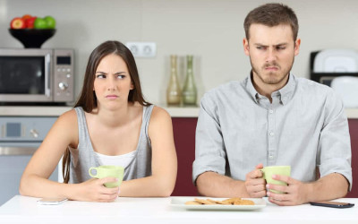 Awas! 3 Kata Ini Jangan Sampai Terucap saat Marah pada Pasangan