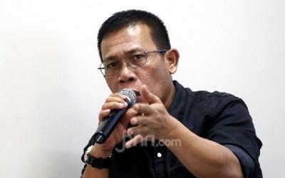 Virus Corona Merajalela, Politikus PDIP Lontarkan Kritik Tajam...