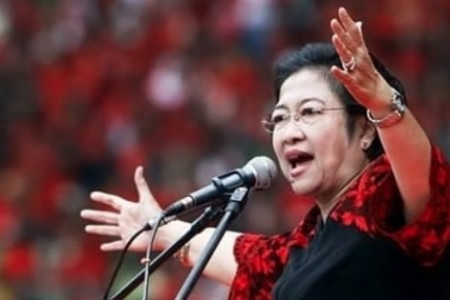 Pernyataan Megawati Bikin Merinding: Tuhan Bersemayam di Gubuknya