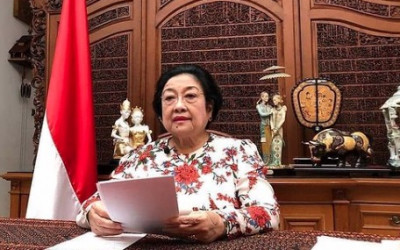 Skenario Maut Megawati Mengejutkan, Kepala BIN Siap Pimpin PDIP
