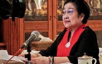 Sabda Megawati Jadi Penentu, Ini Dia Ketum PDIP Mendatang