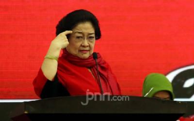Hasil Survei PDIP Rontok Bikin Megawati Puyeng, SBY Makin Senang