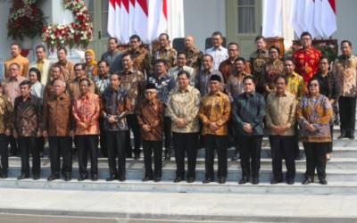 Ini Dia Alasan Bu Risma Menolak Jadi Menterinya Pak Jokowi