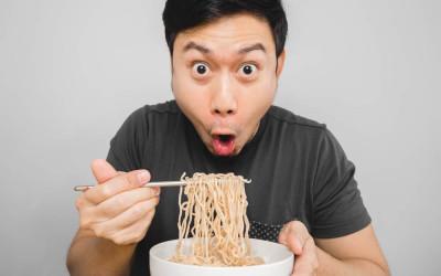 Tips Makan Mi Instan yang Sehat bagi Penderita Diabetes
