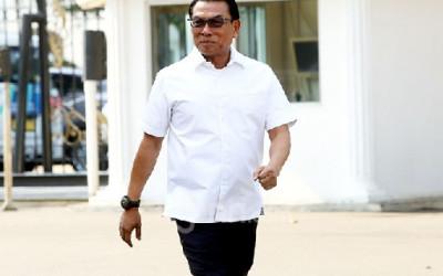 Pernyataan SBY Menggelegar, Perlawanan Moeldoko Ngeri-Ngeri Sedap